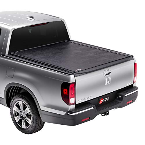 BAK Revolver X2 Hard Rolling Truck Bed Tonneau Cover | 39126 | Fits 2015 - 2021 GM Colorado, Canyon 5' 3' Bed (62.7')