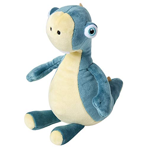 Gigantosaurus Bill Plush Mini Figure, Super Soft & Cuddly Plush, Stands 7' Tall, Perfect for Playtime & Naptime! for Kids Ages 12 Months & Up