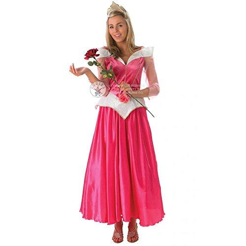 Rubie's- Bella Addormentata Costume per Adulti, M, IT887194-M