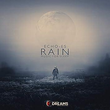 Rain Music for Sleep