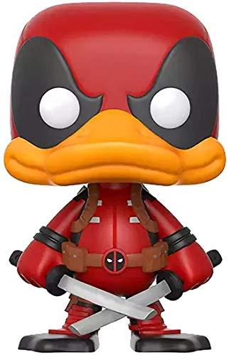 Funko Pop Pato Deadpool (Deadpool 230) Funko Pop Deadpool