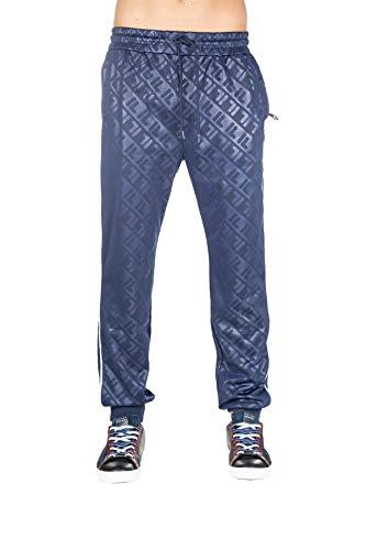 Fila Tore Pantalone Uomo 684555 003 Peacot (S)