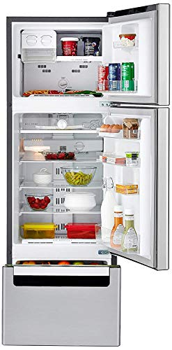 Whirlpool 240 L Frost Free Multi-Door Refrigerator (FP 263D PROTTON ROY, German Steel) 4