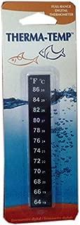 Penn Plax PP37201 Digital Aquarium Thermometer