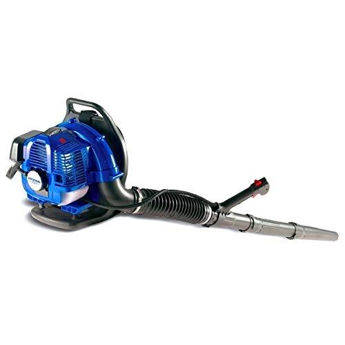 Hyunda bladblazer 33cc - benzine - inclusief rugdrager