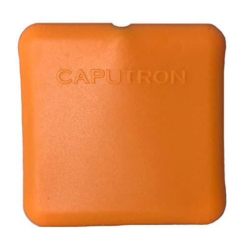"""Caputron 2""""x2"""" Electrode"""