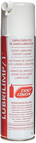 LUBRILIMP1 Spray Limpiacontactos Lubricante