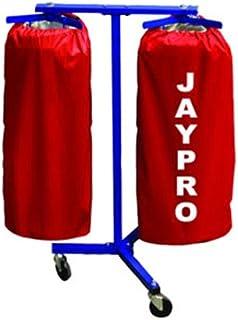 Jaypro Sports Double Net Keeper in Blue Finish