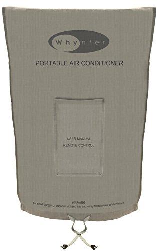 Whynter Portable Air Conditioner Models ARC-12SD, ARC-12SDH, ARC-14S, ARC-14SH, ARC-143MX and ARC-141BG Storage Bag