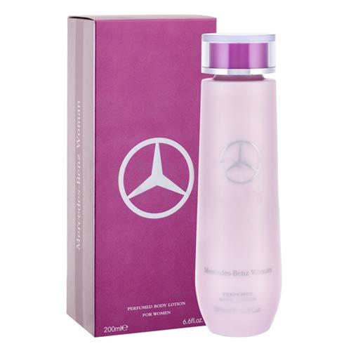 Mercedes-Benz Woman Body Lotion 200 ml