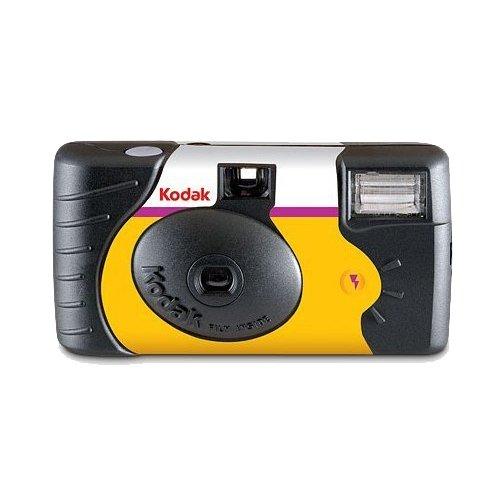 Kodak 3961315Power Flash Single Use Camera
