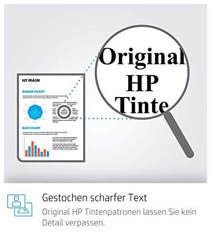 HP 304XL Farbe Original Druckerpatrone (mit hoher Reichweite für HP DeskJet 2630, 3720, 3720, 3720, 3730, 3735, 3750, 3760; HP ENVY 5020, 5030, 5032)