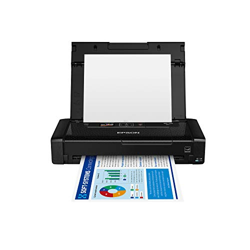 Workforce WF-110 Wireless Mobile Printer