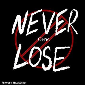 Never Lose (feat. Breana Marin)
