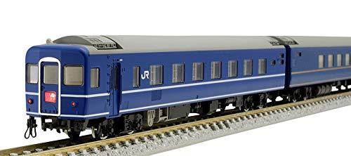 TOMIX Nゲージ 14系14形 寝台特急 出雲2 ・ 3号 基本セット 8両 98678 鉄道模型 客車