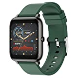 Unknow P22 Smart Watch Uomo Donna Sport Orologio Fitness Tracker Cardiofrequenzimetro di A-LAOWENG