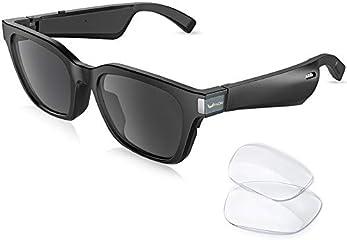 2020 Smart Sunglasses Man Wireless Headphones