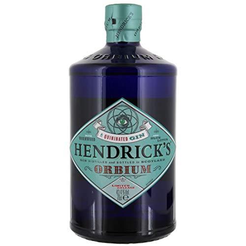 Hendrick's Gin Hendrick's ORBIUM QUININATED Gin Gin (1 x 0.7 l)