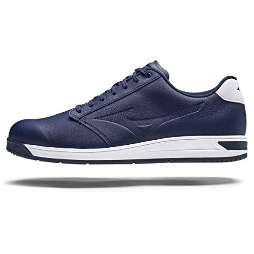 Mizuno G-Style Navy 43, Chaussure DE Golf Homme