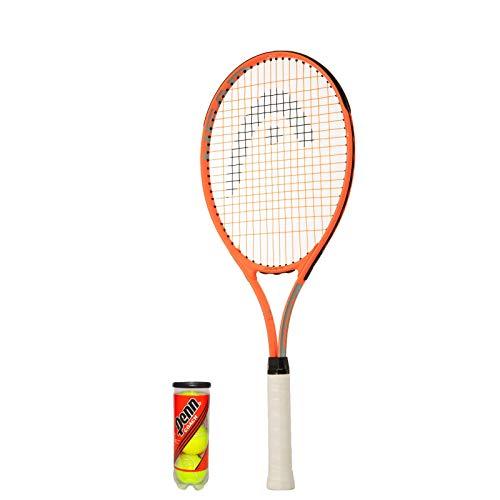 Raqueta de Tenis para Adultos HEAD Radical con Funda...