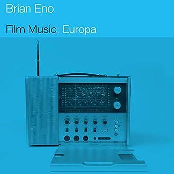Film Music: Europa