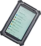 TRIPLTEK Tablet 7' PRO 8GB RAM High Brightness 1200 nits, 4G LTE Unlocked, 8 Core Processor 128GB, Android 9, Long Battery Life 10000mah, Rugged Military Construction, Brightest Tablet on The Market.