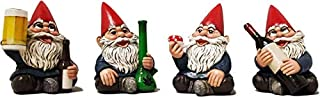 DWK Happy Time Bunch Gnomes
