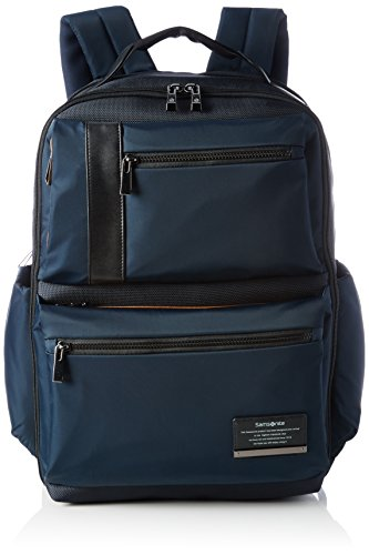 Samsonite Openroad Mochila tipo casual, XL (17.3' - 23.5L), Azul (Space Blue)