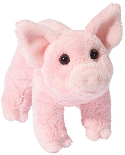 Cuddle Toys 1521 Buttons PINK PIG Schwein Ferkel rosa Kuscheltier Plüschtier Stofftier Plüsch Spielzeug