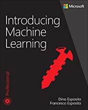 Introducing Machine Learning (Developer Reference) (English Edition)