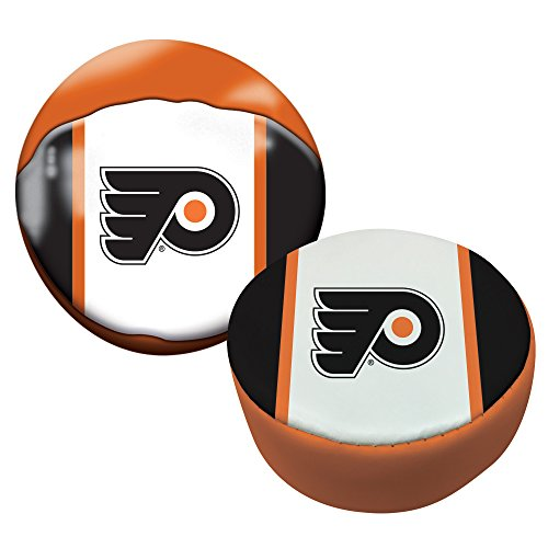 Franklin Sports NHL Philadelphia Flyers Soft Sport Ball & Puck Set