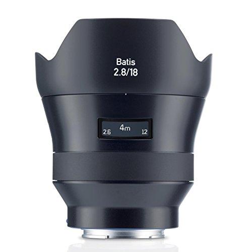 Zeiss 18mm F2.8 Batis Lens for Sony FE