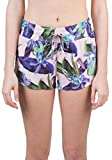 Hurley W Printed Beach Short Shorts, Mujer, Washed Pink, M