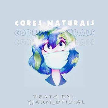 Cores Naturais