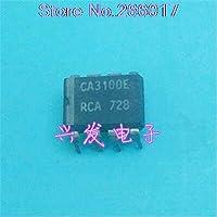 10PCS CA3100E DIP8 CA3100 DIP-8 In Stock