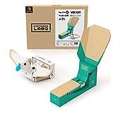 Nintendo Labo (ニンテンドー ラボ) Toy-Con 04: VR Kit ちょびっと版追加Toy-Con トリ&風 -Switch