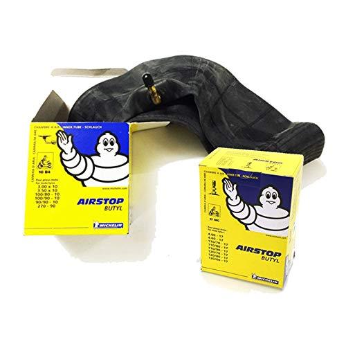 Kit cuartos de aire Michelin 1717MH 130/80–17+ 21MD 8090/9021