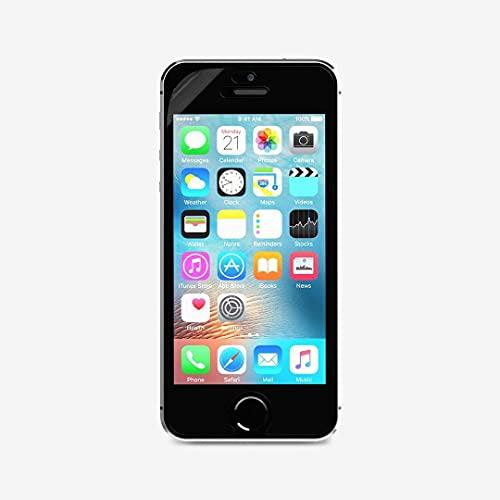Tech21 Impact Shield for iPhone SE - Anti Glare