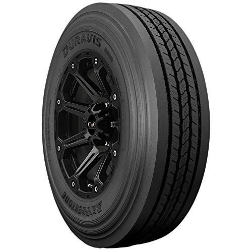 Bridgestone Duravis R238 Highway Terrain Commercial Light Truck Tire LT225/75R16 115 Q E