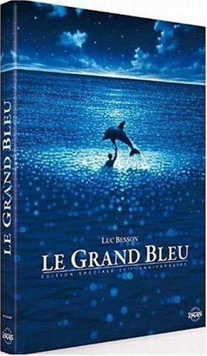 DVD Le Grand bleu