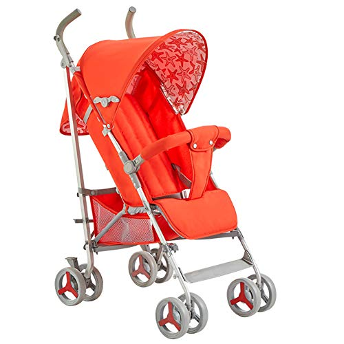 Buy AMENZ Stroller Seat,Advanced Stroller,Twin prams, for Airplane Ultra Lightweight,Including Footr...