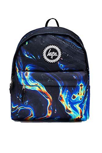 HYPE Rainbow Marble Backpack