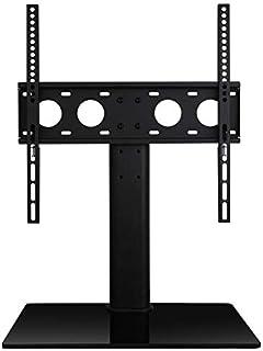 MONIFOX Soporte de pie para TV Soporte de televisión Altura Ajustable Vesa MAX. 400x400 para Samsung 40