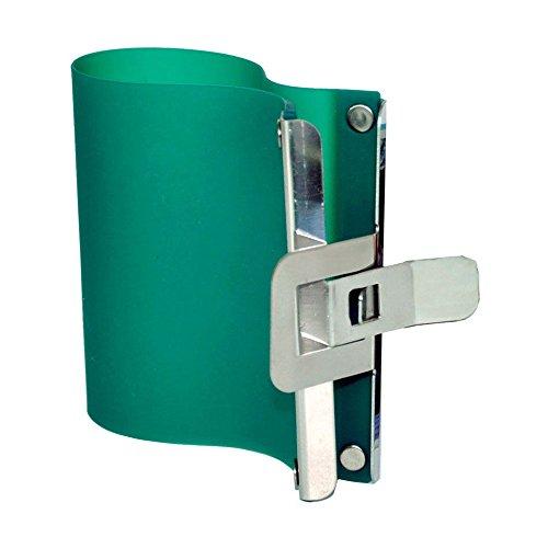 WER 3D Mug Transfer Sublimation Silicone Mug Wrap Mug Mold 11OZ Cup Clamp Fixture for Printing Mugs