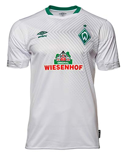 Umbro SV Werder Bremen Trikot 3rd 2018/2019 Herren S