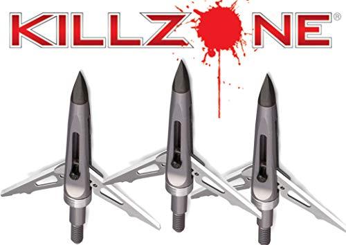 NAP Killzone Mechancial Broadhead 100...