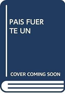 Un pa�s fuerte: la audacia de creer en la pol�tica (Alqvimia) (Spanish Edition)