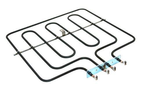 Electrolux Moffat Parkinson Cowan Proline TRICITY BENDIX Ofen GRILL & Element. Original Teilenummer 3427511237