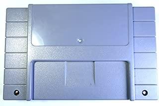 Empty Game Cartridge for Super Nintendo SNES