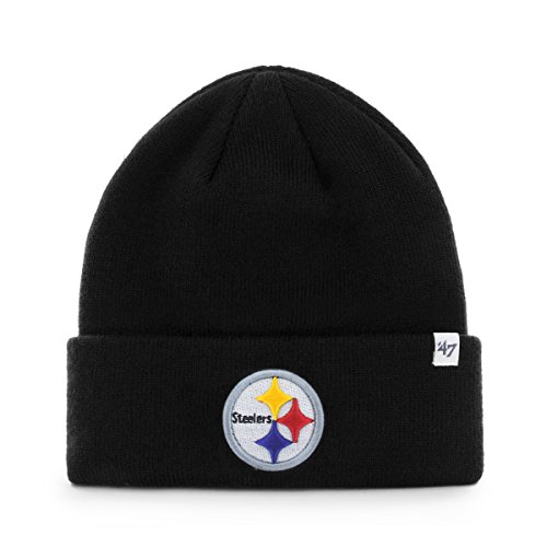 Top steelers winter hats for men for 2021